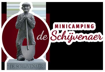 Minicamping de Schijvenaer Logo